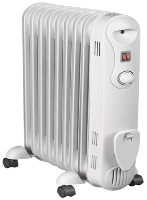 Масляный радиатор Termica TC40-7 фото