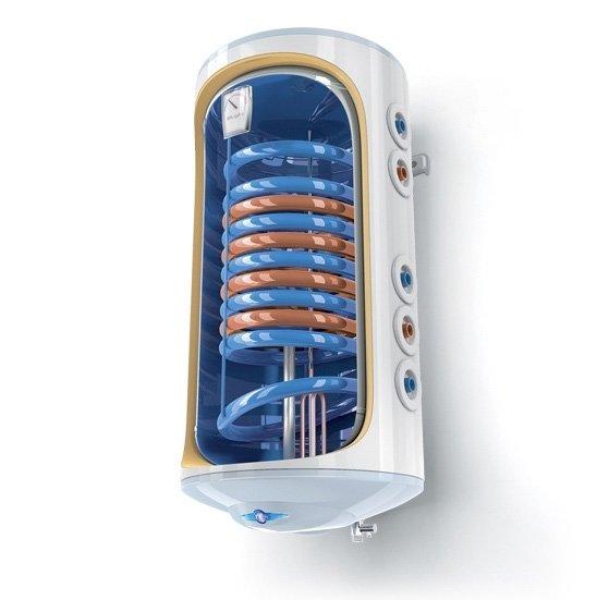 Электрический накопительный водонагреватель Tesy