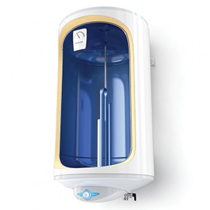 Электрический накопительный водонагреватель Tesy.