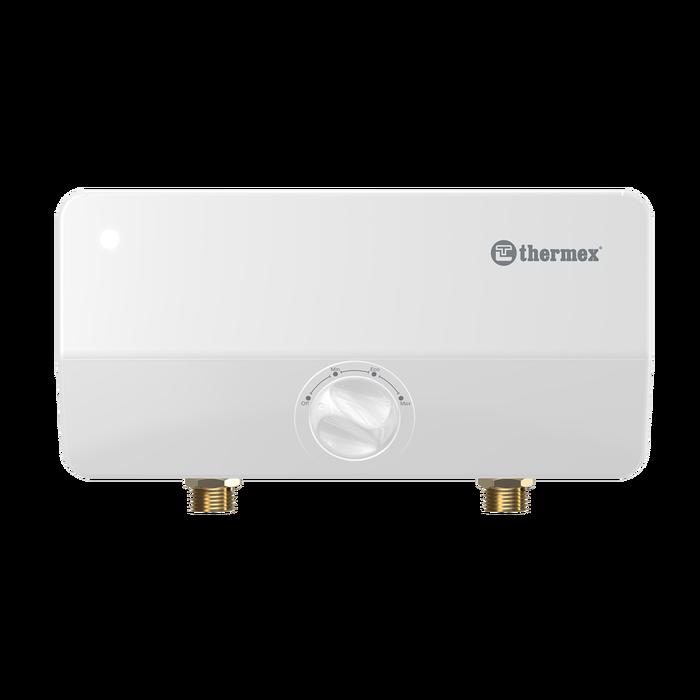 Электрический проточный водонагреватель 6 кВт Thermex Artflow 6000