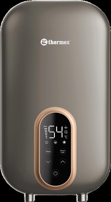 Электрический проточный водонагреватель 8 кВт Thermex Chief 8500 фото
