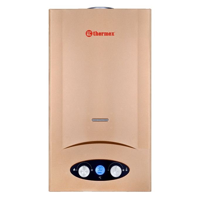 Купить Thermex G 20 D (Golden brown) в интернет магазине. Цены, фото, описания, характеристики, отзывы, обзоры