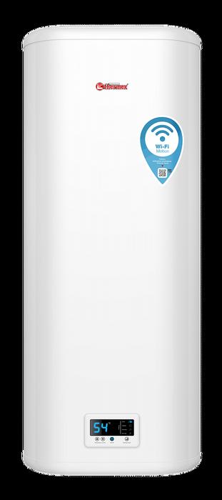 Электрический накопительный водонагреватель Thermex IF 100 V (pro) Wi-Fi фото