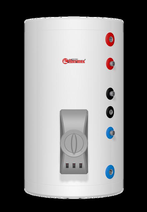 Электрический накопительный водонагреватель Thermex Thermex IRP 150 V (combi)