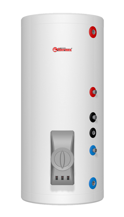 Электрический накопительный водонагреватель Thermex Thermex IRP 200 V (combi)