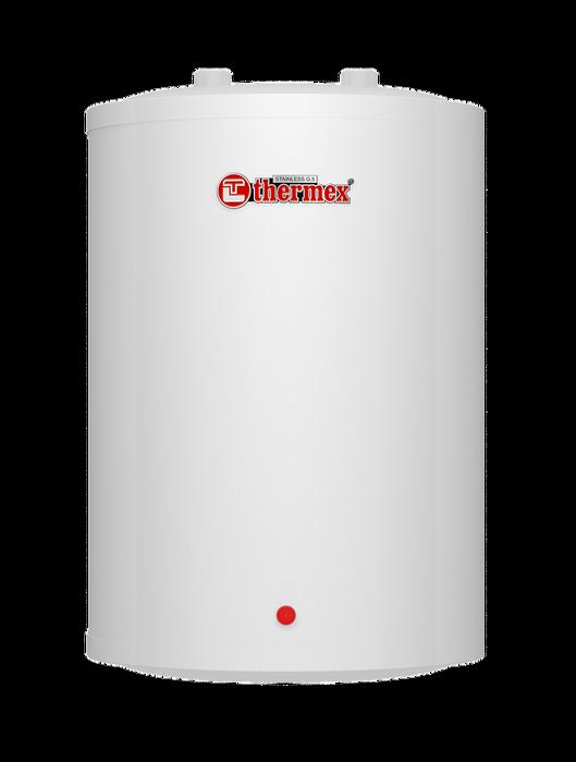 Электрический накопительный водонагреватель Thermex N 10 U фото