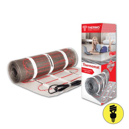 Купить Thermo TVK-180 0,5 м.кв в интернет магазине. Цены, фото, описания, характеристики, отзывы, обзоры