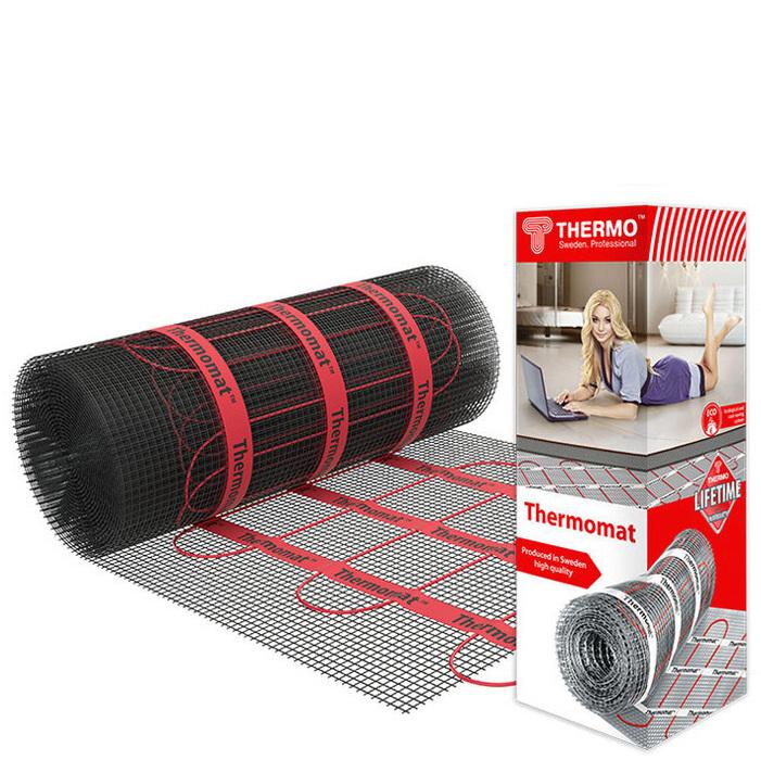 Купить Thermo TVK-210 1,9 м.кв. в интернет магазине. Цены, фото, описания, характеристики, отзывы, обзоры