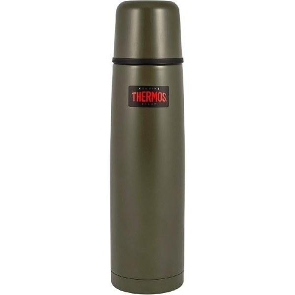 Термос Thermos FBB-750AG (0, 75 литра), хаки фото
