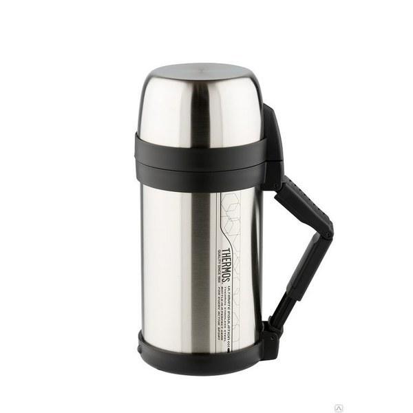 Купить Thermos FDH Stainless Steel Vacuum Flask (1,4 литра) в интернет магазине. Цены, фото, описания, характеристики, отзывы, обзоры