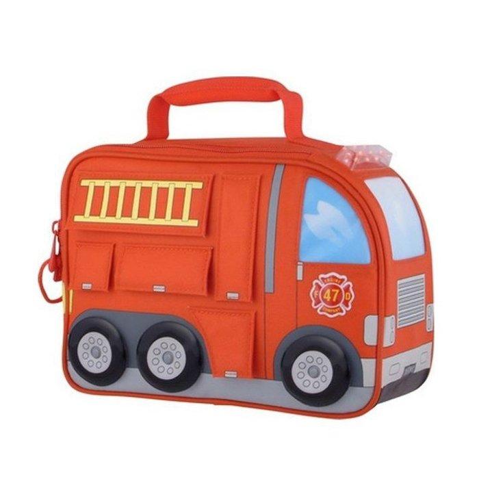 Купить Сумка-термос Thermos Firetruck Novelty kit в интернет магазине климатического оборудования