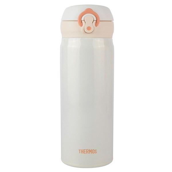 Термос Thermos JNL-352-PRW суперлегкая (0,35 литра), белая фото