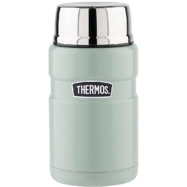 Купить Thermos King SK3020MGR (0,7 литра), салатовый в интернет магазине. Цены, фото, описания, характеристики, отзывы, обзоры