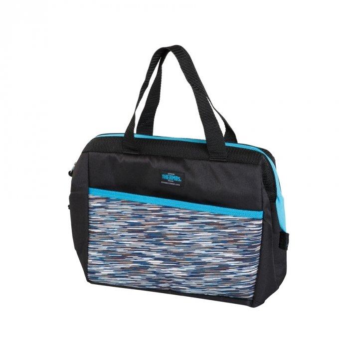 Купить Thermos Studio Fitness 9 Can Cooler Blue в интернет магазине. Цены, фото, описания, характеристики, отзывы, обзоры