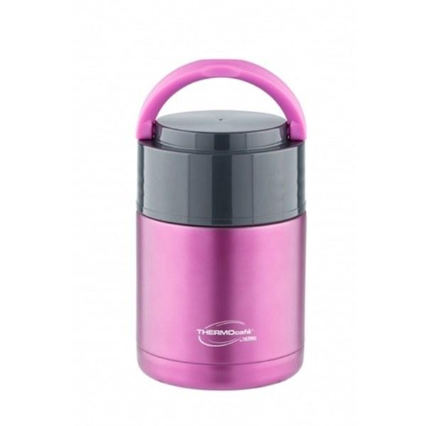 Купить Thermos Thermocafe by Thermos TS-3506 (0,8 литра), розовый в интернет магазине. Цены, фото, описания, характеристики, отзывы, обзоры