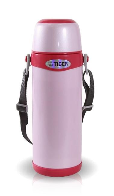 Купить Tiger MBI-A080 PR 0,8л розовый в интернет магазине. Цены, фото, описания, характеристики, отзывы, обзоры