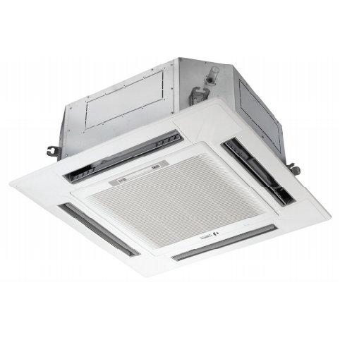 Купить Кассетный кондиционер Timberk AC TIM 24LC ST5 в интернет магазине климатического оборудования