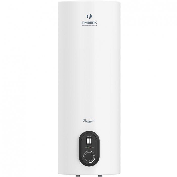 Купить Электрический накопительный водонагреватель 30 литров Timberk SWH RS7 40 V в интернет магазине климатического оборудования