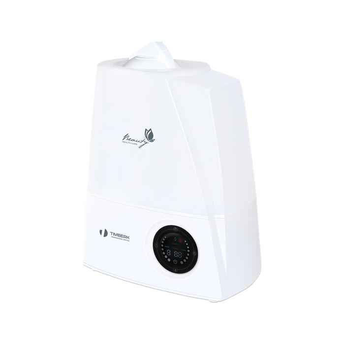 Купить Ультразвуковой увлажнитель воздуха Timberk THU UL 16E (W) в интернет магазине климатического оборудования