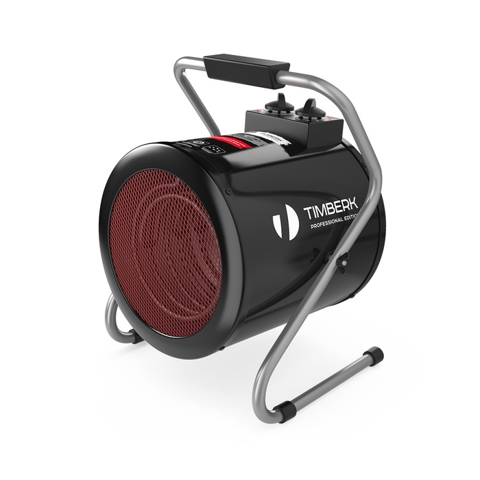 Купить Тепловая пушка 5 кВт Timberk TIH RE8 5M в интернет магазине климатического оборудования