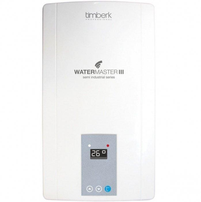 Электрический проточный водонагреватель Timberk