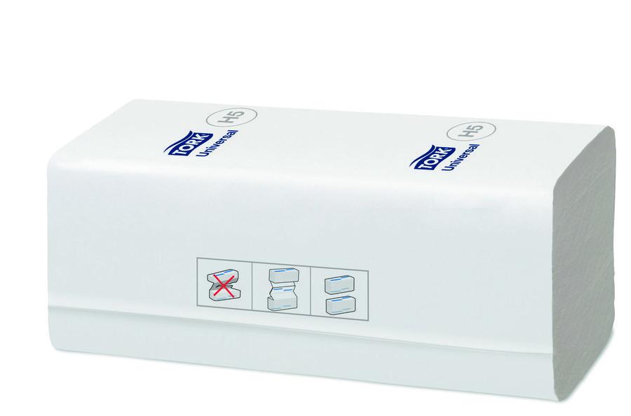 Диспенсер для бумажных полотенец Tork PeakServe фото