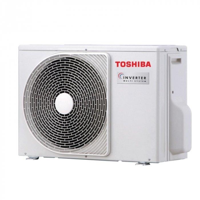 Внешний блок мульти сплит-системы Toshiba RAS-3M18S3AV-E фото