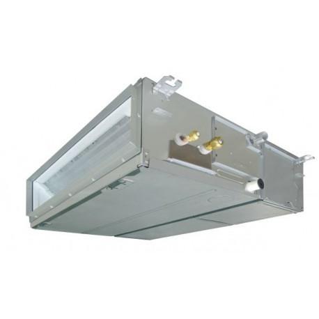 Купить Канальный кондиционер Toshiba RAV-SM566BTP-E/RAV-SM564ATP-E в интернет магазине климатического оборудования
