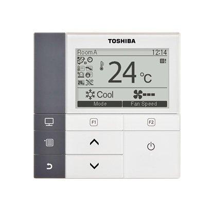 Проводной пульт управления Toshiba, Toshiba RBC-AMS51E