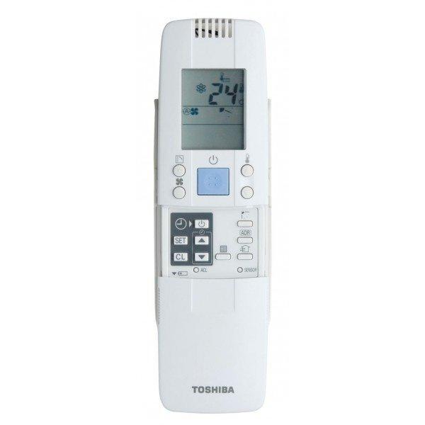 Беспроводной пульт управления Toshiba Toshiba RBC-AX32U(W)-E