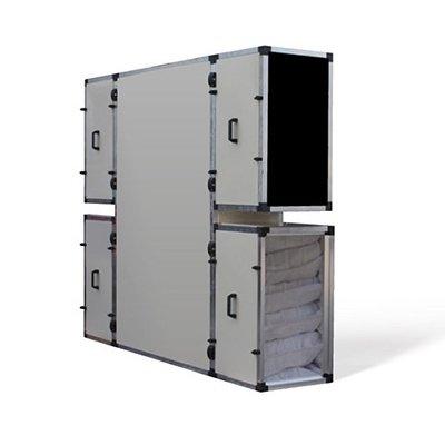 Купить Turkov CrioVent 4000 S в интернет магазине. Цены, фото, описания, характеристики, отзывы, обзоры