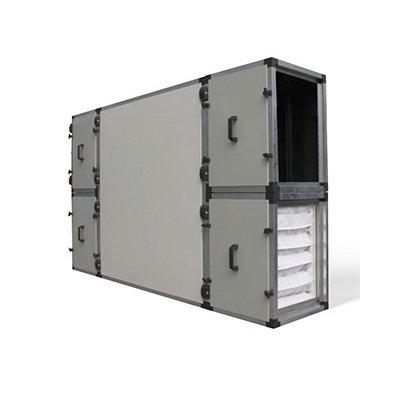 Купить Приточно-вытяжная установка с рекуперацией тепла и влаги Turkov ZENIT-25000 HECO SW в интернет магазине климатического оборудования