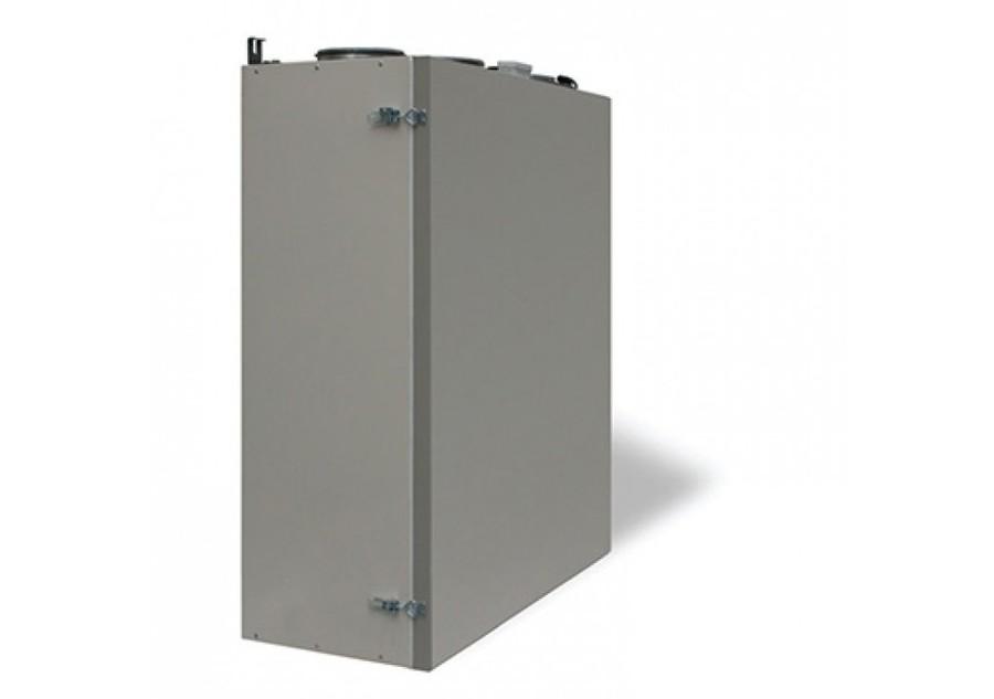 Мощная приточно-вытяжная установка с электрическим нагревателем Turkov ZENIT HECO-1200E фото