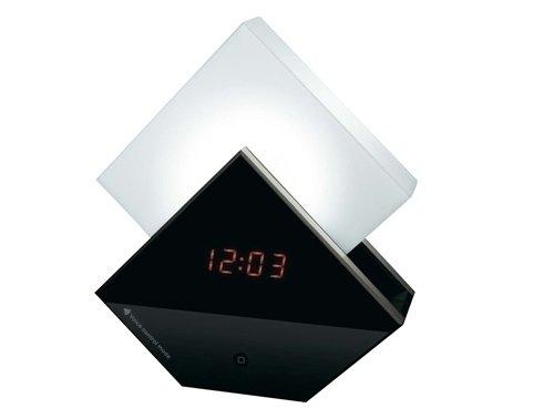 Световой будильник Uniel UTV-70 фото