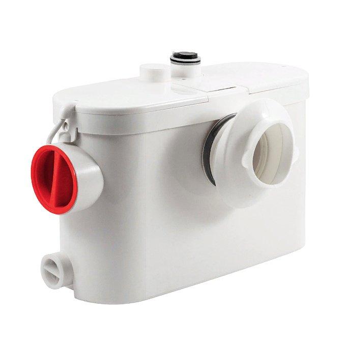 Купить Unipump SANIVORT 605 DUO в интернет магазине. Цены, фото, описания, характеристики, отзывы, обзоры