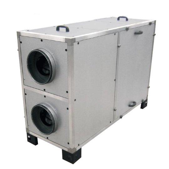 Приточно-вытяжная установка Utek FAI-ED 3 V фото