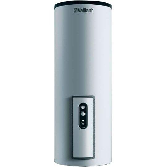 Купить Электрический накопительный водонагреватель 200 литров Vaillant VEH 200/5 exclusiv в интернет магазине климатического оборудования