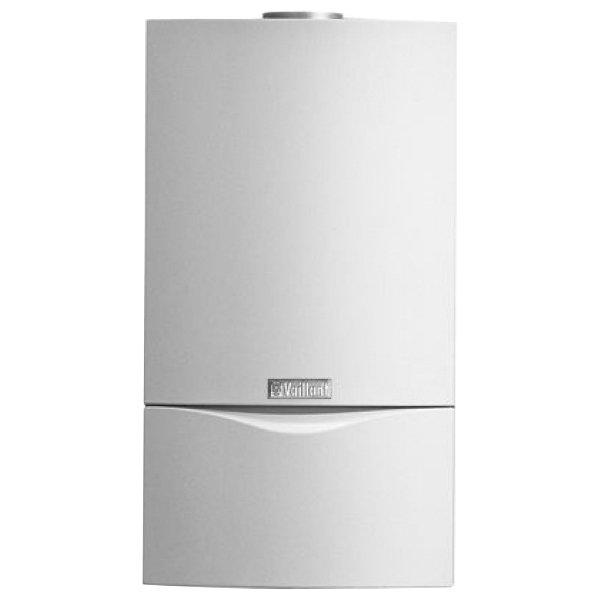 Купить Настенный газовый котел Vaillant VU 282/5-5 turboTEC plus в интернет магазине климатического оборудования