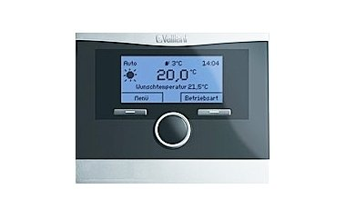 Купить со скидкой Автоматический регулятор отопления Vaillant