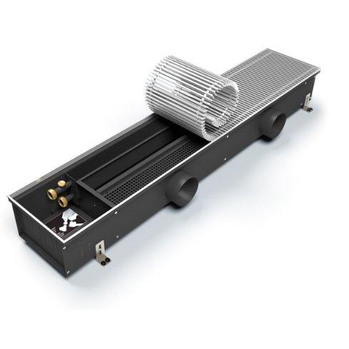 Купить Внутрипольный конвектор Varmann Ntherm Air 370x300x750 в интернет магазине климатического оборудования