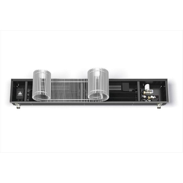 Купить Внутрипольный конвектор Varmann Qtherm ECO 275x90x800 в интернет магазине климатического оборудования