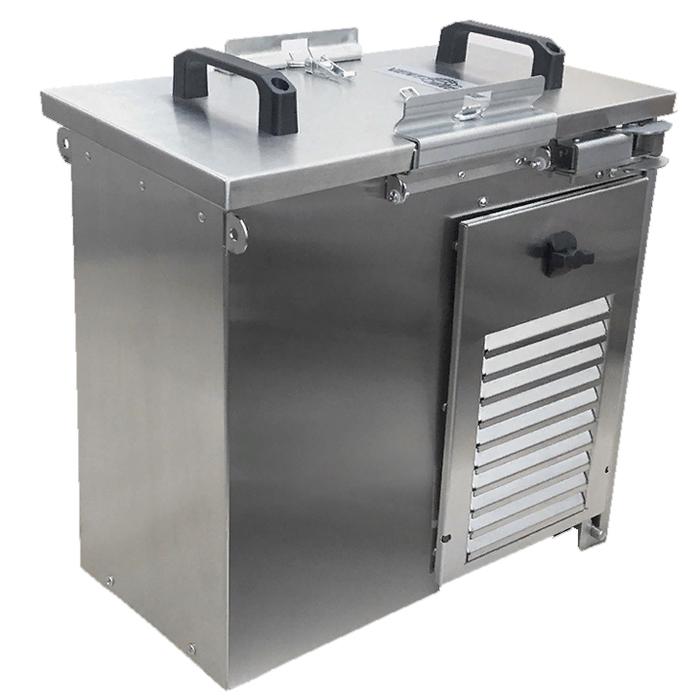 Бытовая приточная вентиляционная установка Vent Machine.