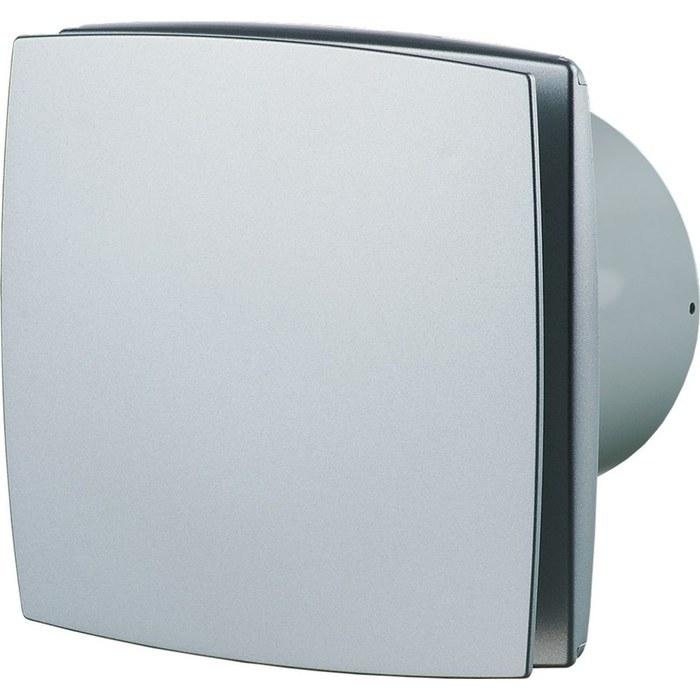 Вытяжка для ванной диаметр 100 мм Vents 100 ЛДТ алюм. мат фото