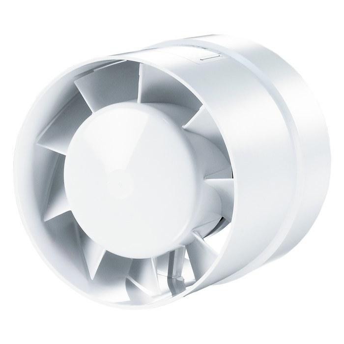 Вытяжка для ванной диаметр 100 мм Vents 100 ВКО Турбо фото