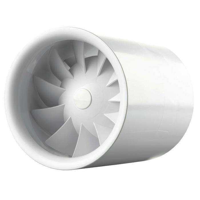 Вытяжка для ванной диаметр 125 мм Vents 125 Quietline Duo фото