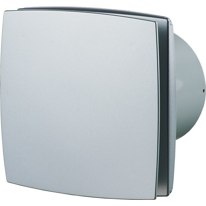 Вытяжка для ванной диаметр 150 мм Vents 150 ЛДТ алюм. мат фото