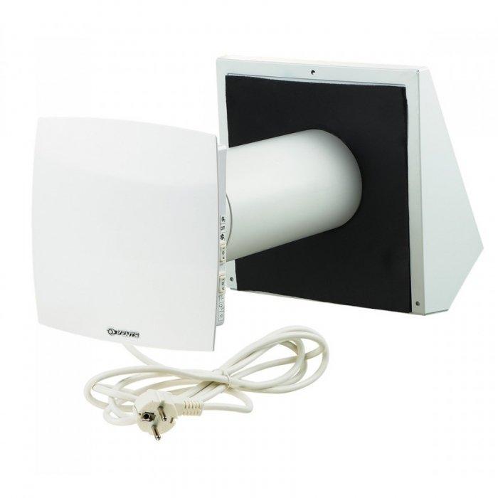 Купить Проветриватель Vents TwinFresh Comfo RA1-25-2 в интернет магазине климатического оборудования