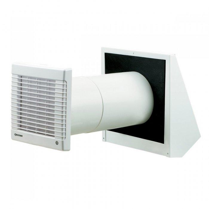Купить Проветриватель Vents TwinFresh R-50 в интернет магазине климатического оборудования