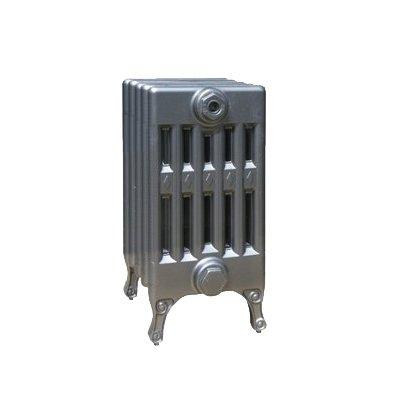 Купить Чугунный радиатор Viadrus HELLAS 270/218 1 секция в интернет магазине климатического оборудования