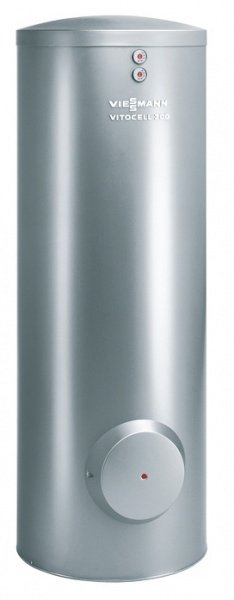 Купить Бойлеры косвенного нагрева 300 литров Viessmann Vitocell-300B, 300л. (Z006080) в интернет магазине климатического оборудования